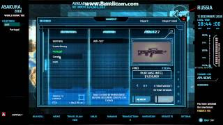 Arms Dealer Game Play Video 1 - Build 5