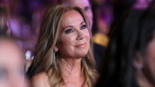 Kathie Lee Gifford Gets Emotional Dedicating Gracie Award to Late Husband Frank
