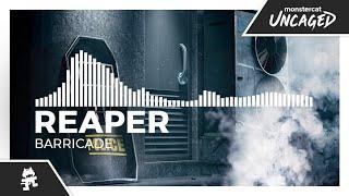 Gambar cover REAPER - BARRICADE [Monstercat Release]