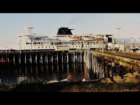 AlaskaMarineHighwayAdventure! Kodiak-Homer,Alaska,Vid9 Kennicott; https://youtu.be/0Wl8h1mIARg; 4:17