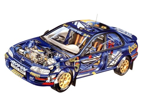 Dirt Rally Tutorial - Basics of rally driving