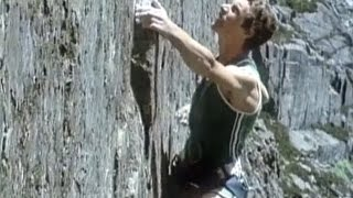 Rock Athlete: First Ascent