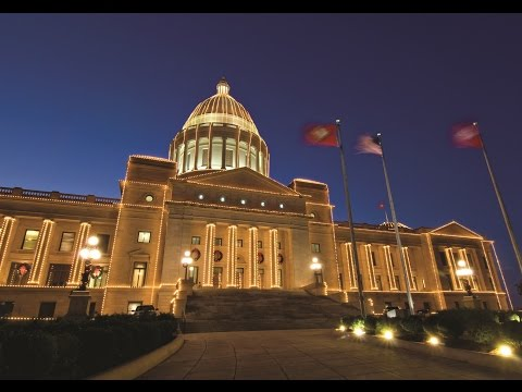 Top Tourist Attractions in Little Rock: Travel Guide State A