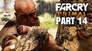 far cry primal gameplay walkthrough part 14 hunting the great beast full game