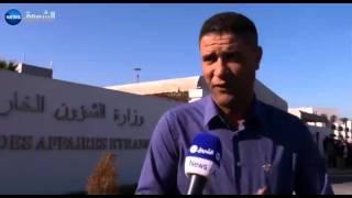 العاصمة: عائلات حراقة مفقودين في تونس تحتج أمام الخاريجية
