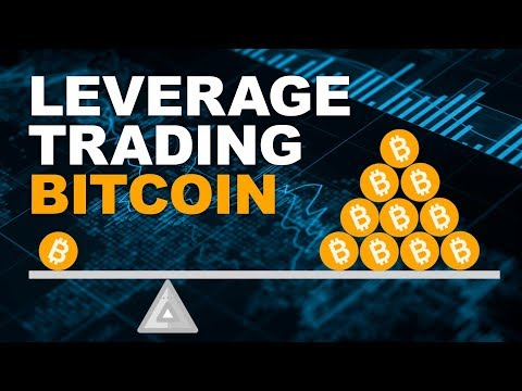 2X Your BTC - [How To Leverage Trade Bitcoin]