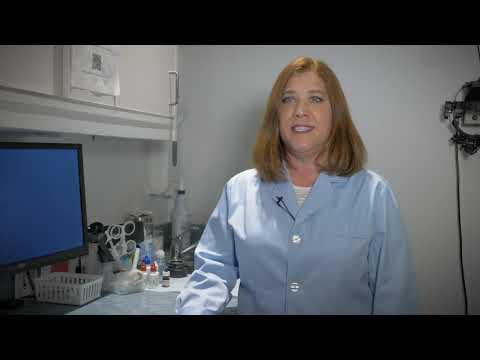 Dr. Sall Bio Video - Fuquay Eye Doctor, Garner Eye Doctor