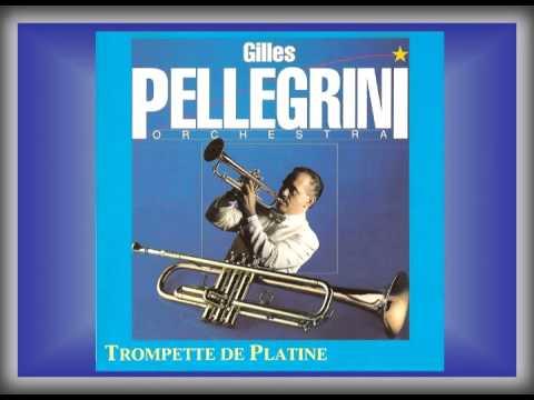 Gilles PELLEGRINI et son Orchestre - Medley Boléro