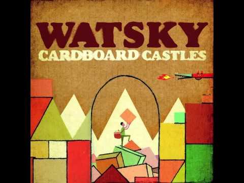 Watsky- Strong As An Oak