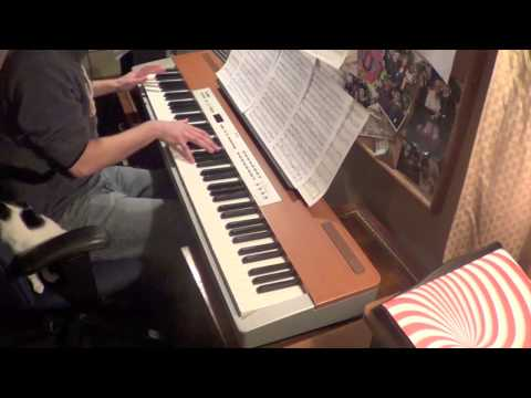 Les Misérables | I Dreamed a Dream for Piano Solo HD