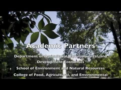 SUSTAINS Learning Community - The Ohio State University