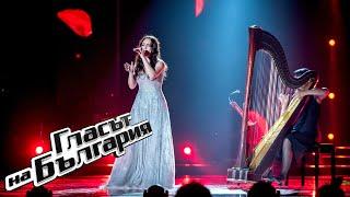 Надежда Александрова - Wicked Game   Концерти   Гласът на България 2019
