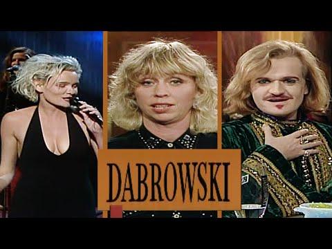DABROWSKI med Eva Dahlgren, Army of Lovers, Sylvia Lindenstam m fl