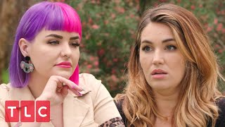 """Erika Finds Stephanie's Illness """"Concerning"""" 