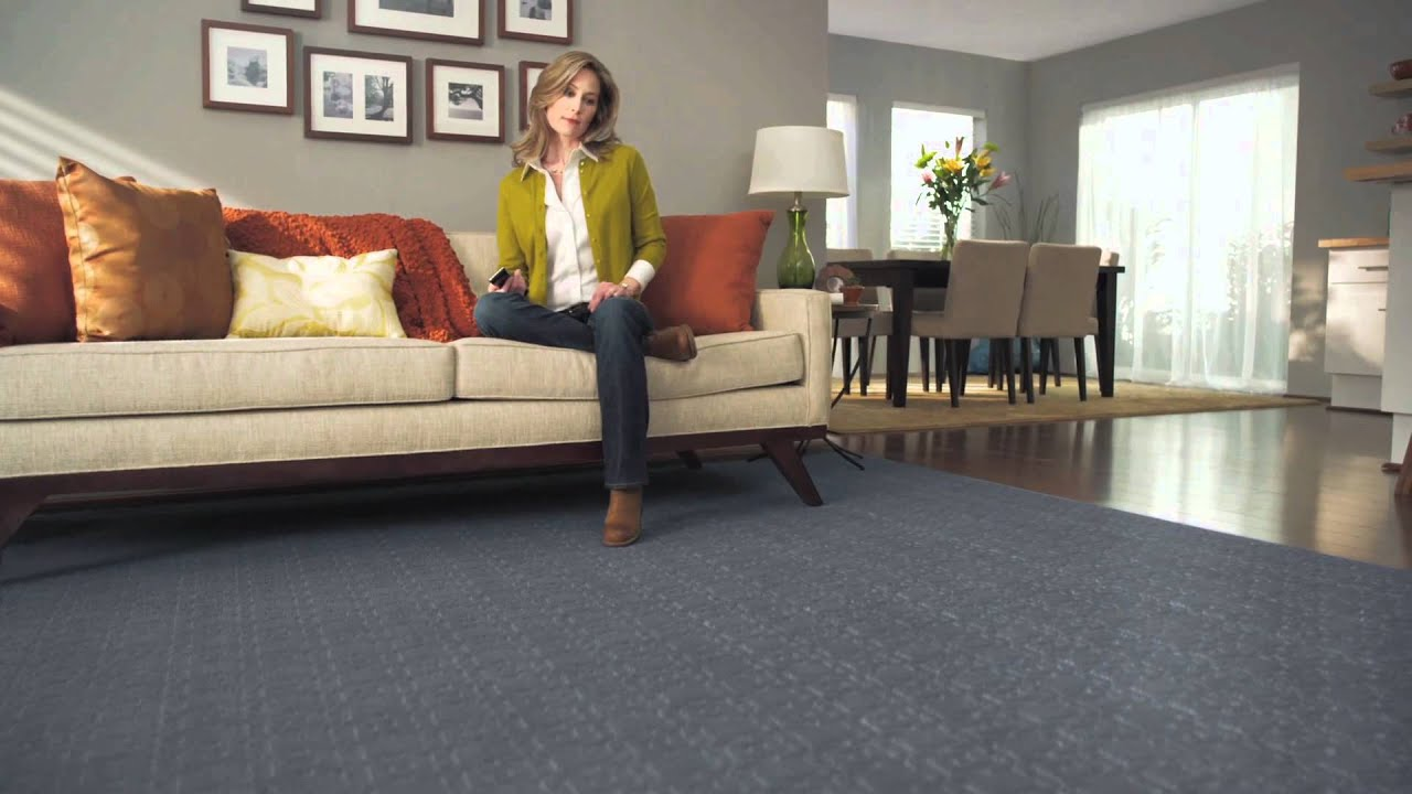 Stoneridge Flooring Design-HGTV Commercial