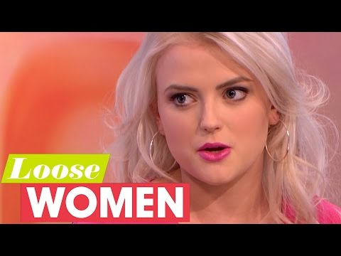 Coronation Street's Lucy Fallon Defends the Grooming Storyline | Loose Women