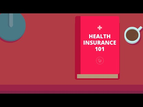 Health Insurance Made Easy