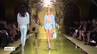видео Модные тенденции маникюра весна-лето 2012: цвета, форма и дизайн.