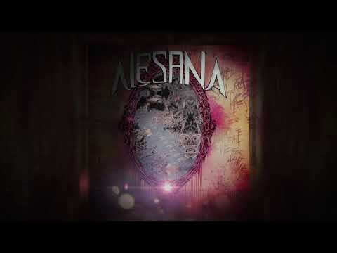 Alesana - The Coward (Official Stream Video)