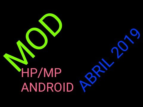TIBIAME RIXESTER - MOD ABR19 TUTORIAL HP ON ANDROID