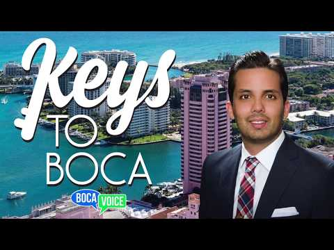 Keys to Boca - Oceanside Townhomes