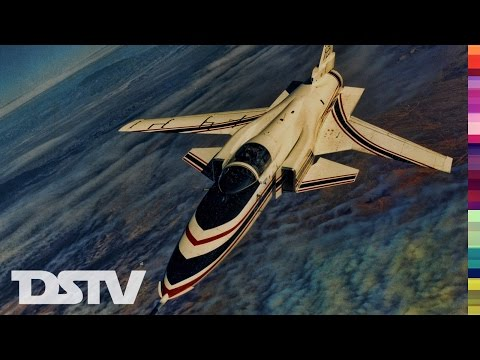 THE X-31 BREAKING THE CHAIN - DOCUMENTARY