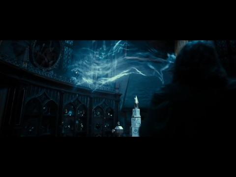 [ 한글 자막 ] 스네이프의 기억 중. After all this time? Always, 해리 포터와 죽음의 성물 pt. 2 中. (파트 2) [HD]