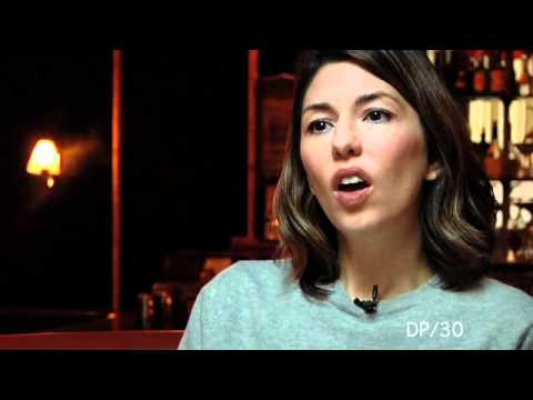 DP/30: Somewhere, writer/director Sofia Coppola - YouTube