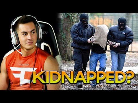 YouTuber Fakes Kidnapping, Big Gamer Quitting, FaZe Censor, Copyright