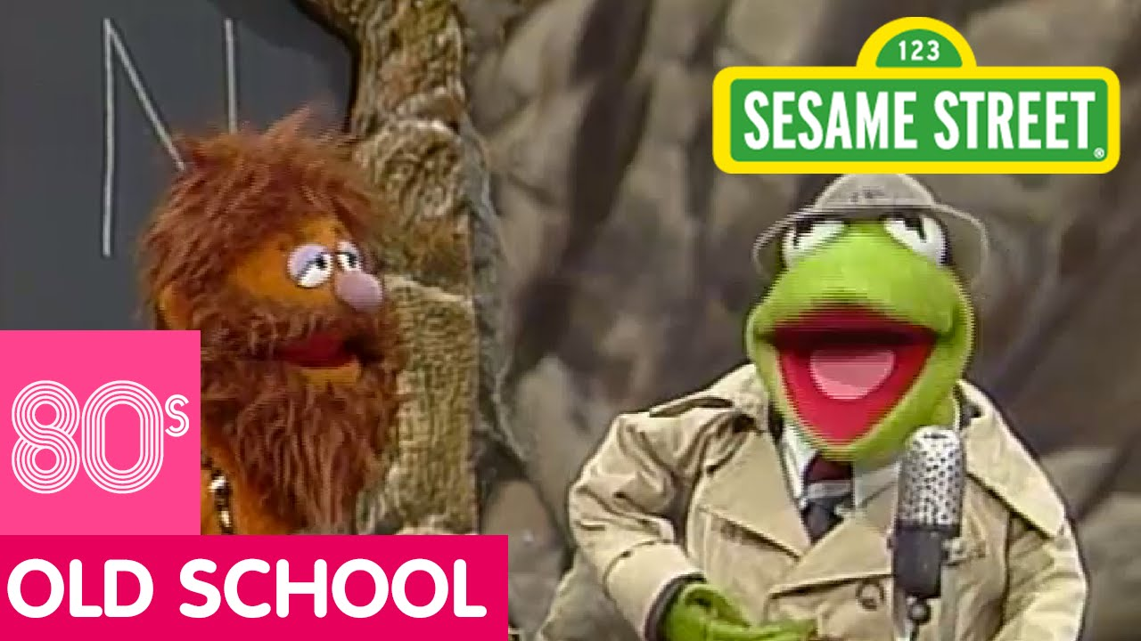 Sesame Street Kermit Visits The First Classroom In History Kermit News Youtube Y acknowledge / n negative acknowledge maxl tm npad padc eol qctl qbin chkt rpt. sesame street kermit visits the first classroom in history kermit news