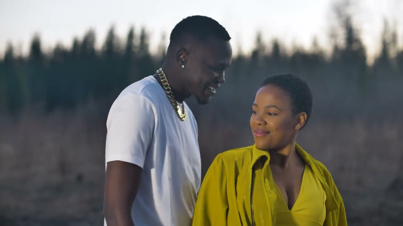 K-Denk - (Story) My Love Story (Official Music Video)