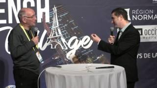 Interview CIGREF  : Jean-Pierre Courniou - Sia Partners