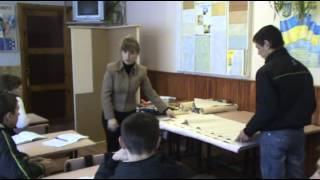 2011 Відкритий  урок по спеціальності будівельник