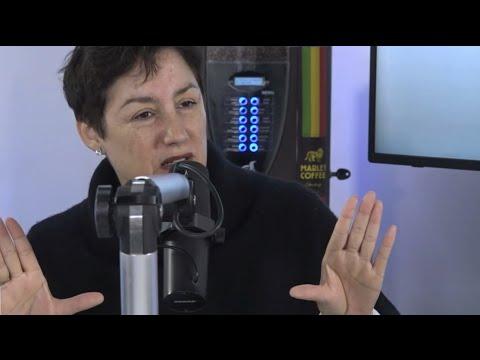 Beatriz Sánchez habla sobre Ricardo Lagos Escobar