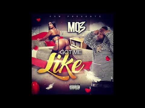 Mo3 - Got Me Like (Prod by Danberry & Hood Beatz)