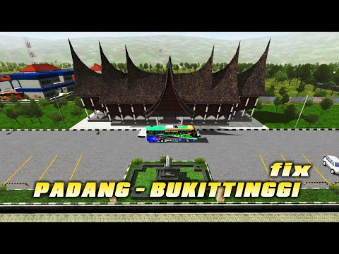 Fix! Padang - Bukittinggi - 동영상