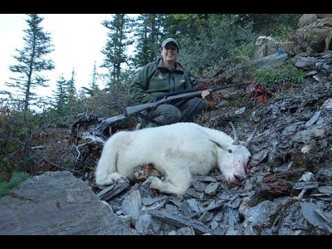 Outdoor Quest TV, Mountain Goat Hunting In British Columbia