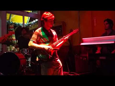 Background Orcs - Aromatic - 2017-09-25 at Middle East Corner