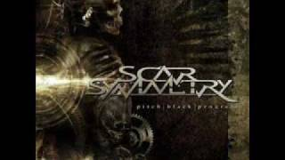 Scar Symmetry - The Path Of Least Resistance