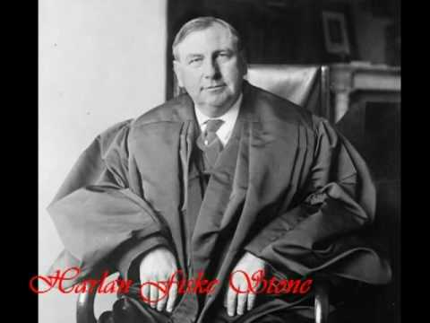 Chief Justices of the US