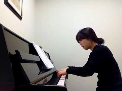 Si, mi chiamano mimi (Puccini's La Boheme), KARAOKE, Accompaniment, Instrumental, Piano, Mr
