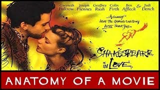 Shakespeare In Love | Anatomy Of A Movie