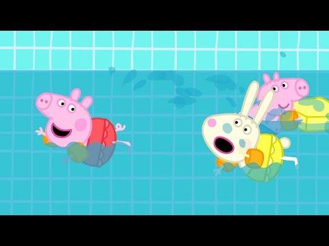 Peppa Pig Deutsch 🇩🇪 | Sport - Zusammenschnitt | Peppa Wutz #PPDE2018