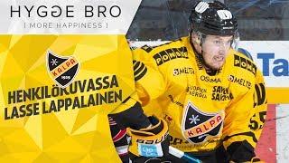 Hygge Bro -henkilökuva, 3. jakso: Lasse Lappalainen