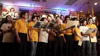 """20120219TTYNHN - Hội Đồng Hương Quãng Nam Đà Nẵng: """"Đáp Lời Sông Núi"""""""