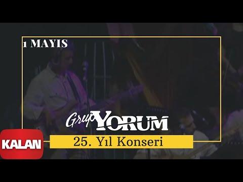 Grup Yorum - 1 Mayıs [ Live Concert © 2010 Kalan Müzik ] indir