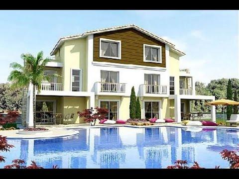 Minecraft Dünyanın En Güzel Evi 3 Youtube