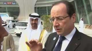 فرنسا- الإمارات تدعم عملياتنا في مالي ماديا