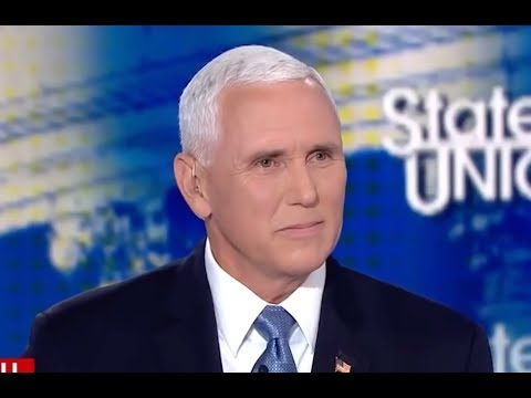 Pence confronted w/ audio of Trump refusing to endorse him in 2024