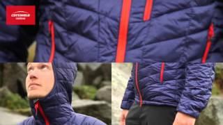 Montane Mens Hi-Q Luxe Jacket